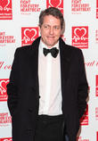 Hugh Grant Honoured With Bfi Fellowship Award