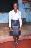 Lupita Nyong'o Worried About Oscars Curse
