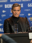 Protests Planned Against George Clooney's Clinton Fundraiser