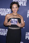 The Color Purple and Rema Webb
