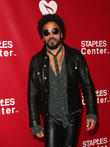 Lenny Kravitz: 'Prince Kept Me Up For Two Days Straight!'
