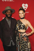 Gary Clark, Jr. Weds Supermodel Nicole Trunfio In Between Coachella Sets