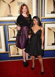 Gretchen Enders and Aminta Goyel