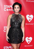 Demi Lovato Hit With Copyright Lawsuit From Sleigh Bells