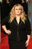 Rebel Wilson Courts Controversy At Baftas