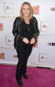 Melissa Etheridge Headlines Aretha Franklin Tribute