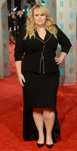 Rebel Wilson Refuses To Shoot Nude Scenes In Her Films