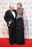Cate Blanchett and Tim Angel