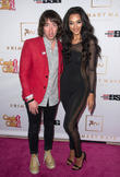 Tom Higgenson and Jessica Jarrell