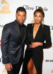 Ciara Believes Her Baby Daddy Future Might Kill Her Fiance Russell Wilson