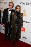 Richard Perry and Jane Fonda