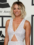 Kaley Cuoco Takes Down Instagram Account After 'Ellen' Interview