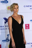 Charlize Theron Says 'Pretty People' Get Turned Away From Meatier Roles In Hollywood
