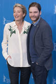 Emma Thompson and Daniel Bruhl