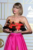 Taylor Swift Named 2016'S Richest Celebrity Under 30