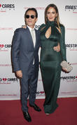 Marc Anthony Separates From WifeShannon De LimaAfter Two Years Of Marriage