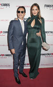 Marc Anthony Files For Divorce From Third Wife Shannon De Lima