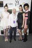 Dan Liu and Models