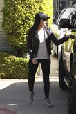 Kourtney Kardashian, Reign Aston Disick and Penelope Scotland Disick