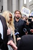 "Kesha's ""Slavery"" Appeal Against Sony Contract Thrown Out Of Court"