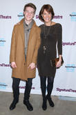 Skylar Jennings and Carolyn Mccormick