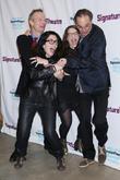 Bill Irwin, Tina Landau, Shaina Taub and David Shiner