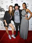 Alexis Knapp, Mickey Gooch and Krystal Harris