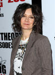 Sara Gilbert: 'Being A Child Star Saved Me'