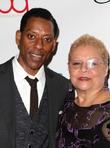 Orlando Jones and Lainai Thompson