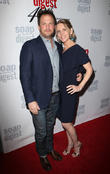 Scott Martin and Lauralee Bell