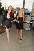 Maitland Ward and Mary Carey