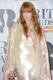 Florence Welch: 'Fame At 21 Was Thrilling And Terrifying'