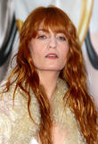 Florence Welch Performs Shakespeare Sonnet