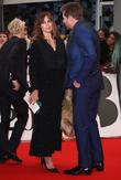 Amber Le Bon and Simon Le Bon