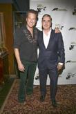 John Corbett and Chris Noth