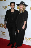 'Dancing With the Stars' Mark Ballas Marries BC Jean
