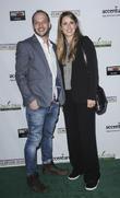 Jamie Donoghue and Sarah Smith