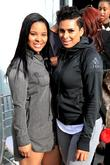 Mechelle Epps and Laura Govan