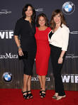 Jane Fleming, Cathy Schulman and Kristen Schaffer