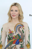 Cate Blanchett Named Ambassador For Un Refugee Agency