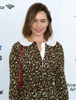 Emilia Clarke Defends Game Of Thrones From The Critics