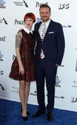 Jason Segel and Girlfriend Alexis Mixter