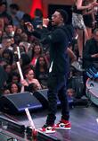 Rapper Trey Songz Arrested After Destroying Stage In Detroit