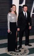 Hilary Swank and Boyfriend Ruben Torres