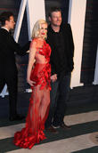 Gwen Stefani And Blake Shelton Show Off Pda At Star-studded Fundraiser