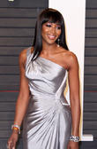 Exhausted Naomi Campbell 'Lost It' Due To Hectic Lifestyle
