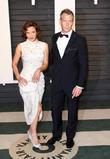 Ben Mendelsohn and Emma Forrest