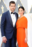 Olivia Munn And Aaron Rodgers Adopt New Puppy