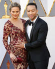 Chrissy Teigen Hopes Baby Comes Early