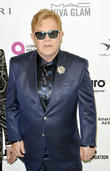 Elton John's Kids Won't Get A Financial Windfall In His Will